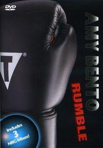 Rumble With Amy Bento