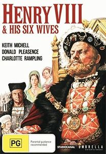 Henry VIII & His Six Wives [Import]