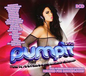 Pump It Vol 11 [Import]
