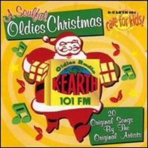 K-Earth 101: Soulful Christmas, VOL. 1