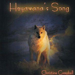 Heyawana's Song