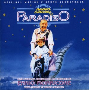 Nuovo Cinema Paradiso (Original Motion Picture Soundtrack) [Import]