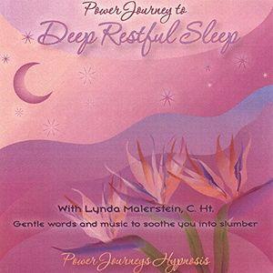 Power Journey to Deep Restful Sleep