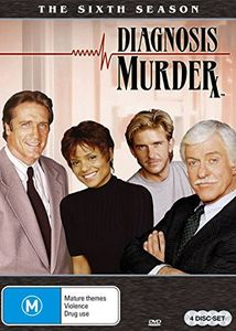 Diagnosis Murder: Season 6 [Import]