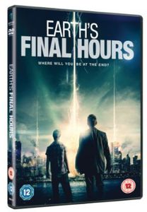 Earth's Final Hours [Import]