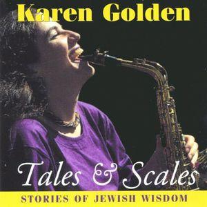 Tales & Scales Stories of Jewish Wisdom