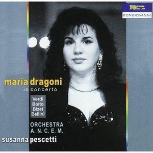 Dragoni /  Maria /  la Forza Del Destino /  MacBeth