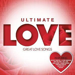 Ultimate Love [Import]