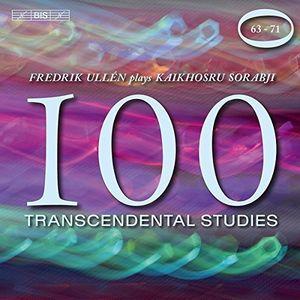 Transcendental Studies Nos. 6371