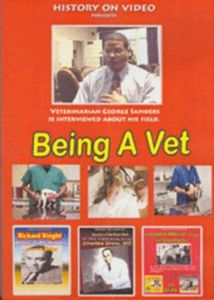 Being a Vet With Veterinarian George Sanders