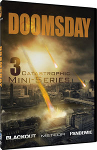 Doomsday: 3 Catastrophic Mini-Series