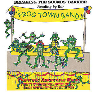 Frog Town Band