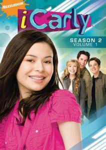 iCarly: Season 2: Volume 1
