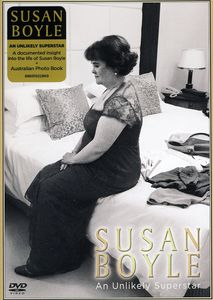 Susan Boyle: An Unlikely Superstar [Import]