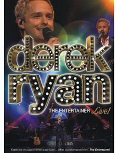 Entertainer Live! [Import]
