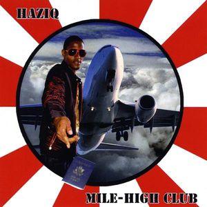 Mile-High Club