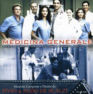 Medicina Generale [Import]