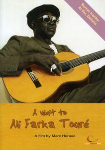 A Visit to Ali Farka Touré
