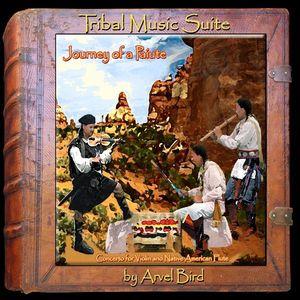 Tribal Music Suite