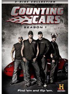 Counting Cars: Season 1
