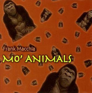 Mo Animals