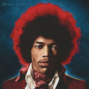 Both Sides of the Sky , Jimi Hendrix