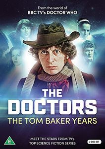 Doctors: The Tom Baker Years [Import]