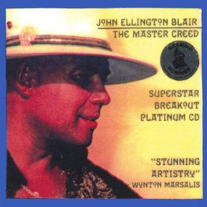Superstar Platinum CD: The Master Creed Starring T