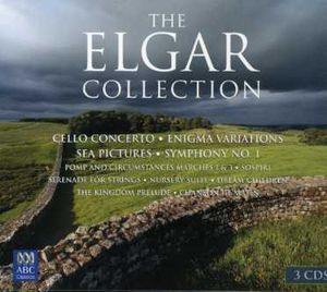 Elgar Collection