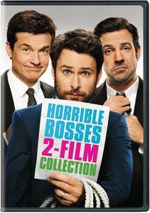 Horrible Bosses Collection
