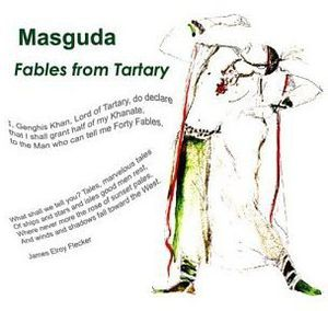 Fables from Tartary