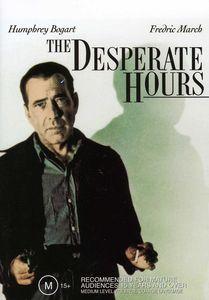 Desperate Hours [Import]