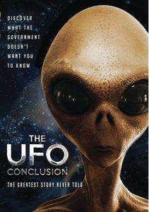 UFO Conclusion
