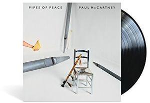 Pipes Of Peace , Paul McCartney