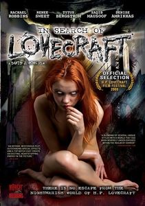 In Search of Lovecraft