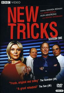 New Tricks: Season 1