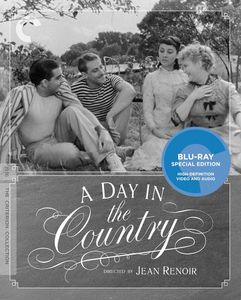 A Day in the Country (Criterion Collection)