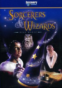 Sorcerers & Wizards-Real Magic