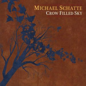 Crow Filled Sky