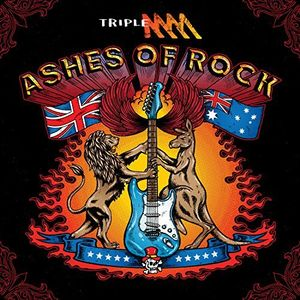 Triple M Ashes Of Rock /  Various [Import]