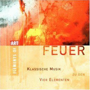 Elements of Art-Fire