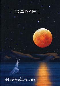 Camel: Moondances [Import]