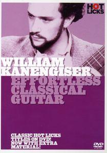 Effortless Classical Guitar