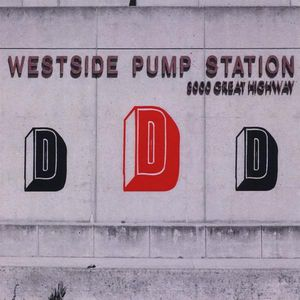 Westside Pump Station