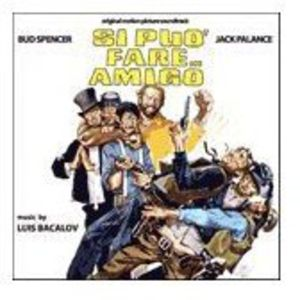 Si Può Fare...Amigo (It Can Be Done, Amigo) (Original Motion Picture Soundtrack)