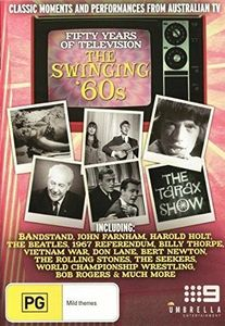 50 Years of Tv-Swinging Sixties [Import]