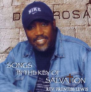 Songs in the Key of Salvation
