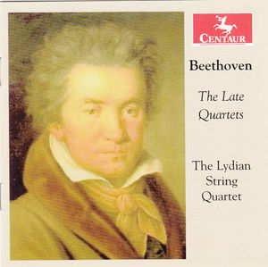 Late Quartets