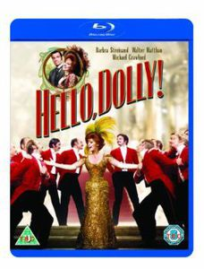 Hello, Dolly! [Import]