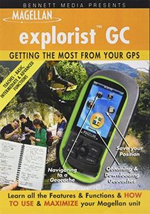 Magellan Explorist GC